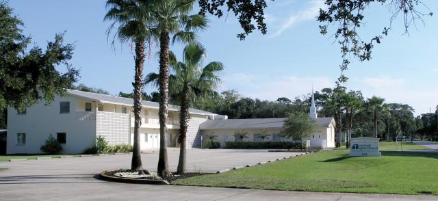 New Smyrna Beach church Beachside Baptist