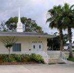 Worship Center Doors