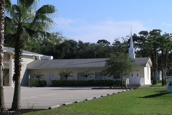 Beachside Baptist Church