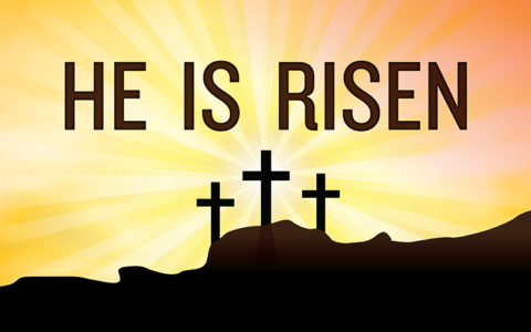 He is Risen - Easter Services