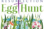 Resurrection Egg Hunt