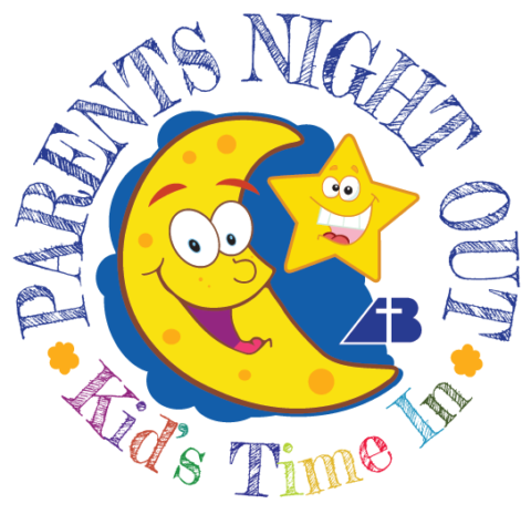 Parents Night Out - Kid's Time In