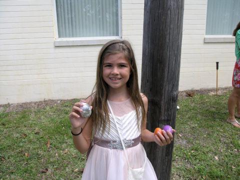 Resurrection egg found!