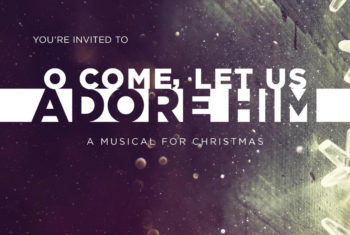 Christmas Eve Service at New Smyrna Beach Church