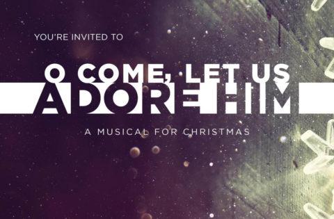 Christmas Cantata at New Smyrna Beach church