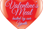 Free Valentine's Meal at Church in New Smyrna Beach