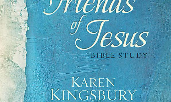 Friends of Jesus Bible Study for Women