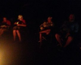 Youth Group Camping 34