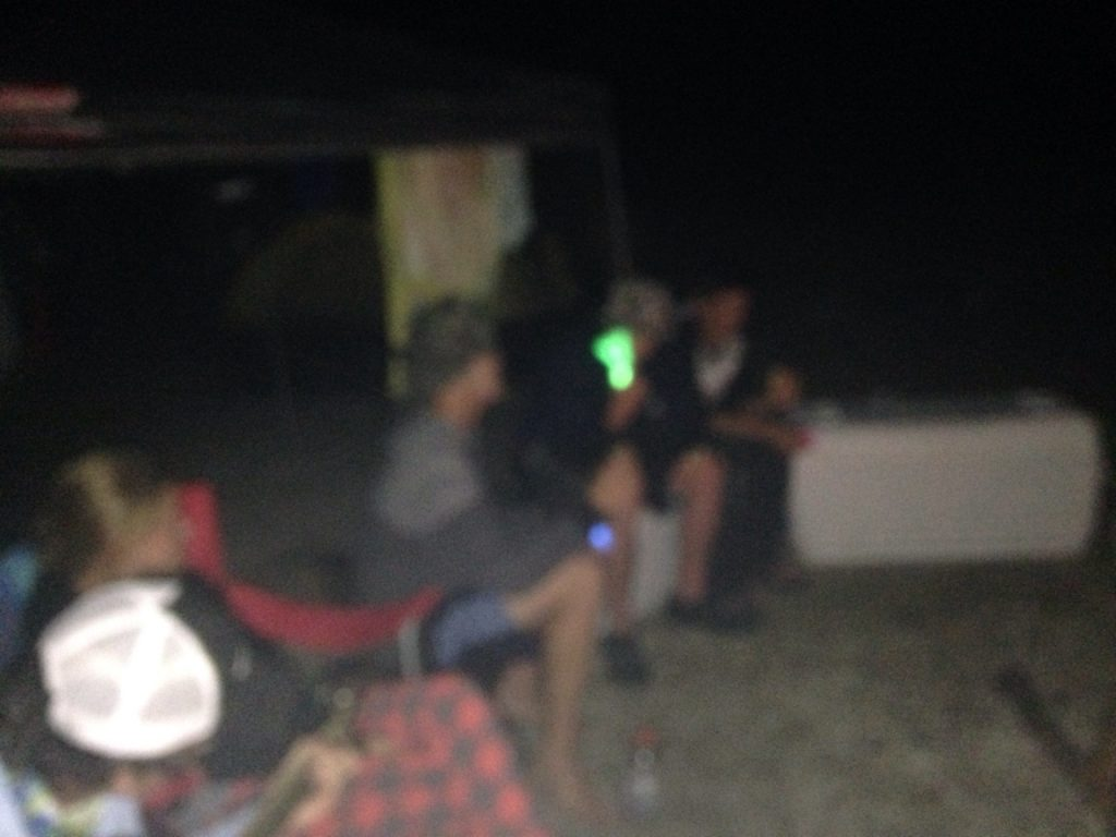 Youth Group Camping 32