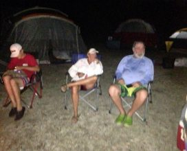 Youth Group Camping 41
