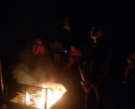 Youth Group Camping 39