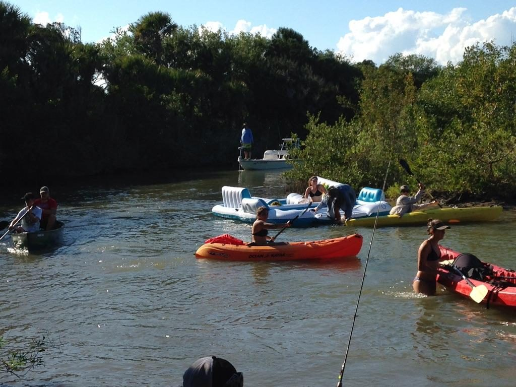 Youth Group Camping 22