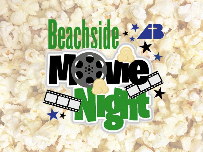 Movie Night @ Beachside Baptist Church