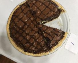 Winning Pie 2018