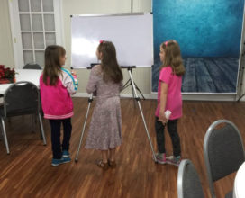 Children's Ministry at New Smyrna Beach church