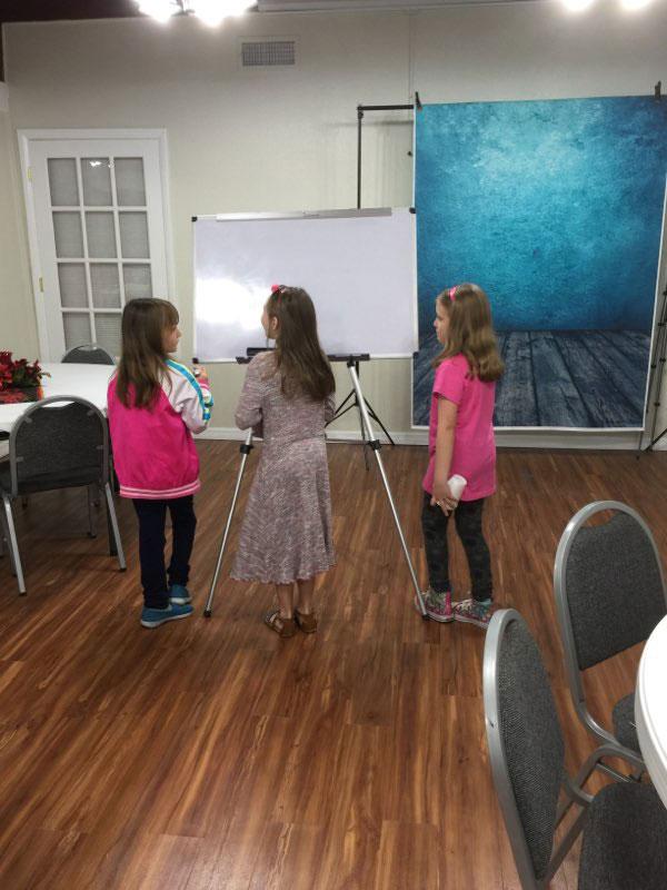 Children's Ministry at New Smyrna Beach church