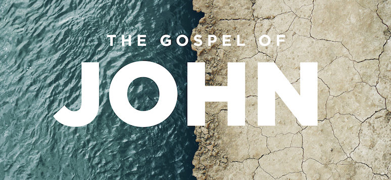 Gospel of John sermons from Beachside Baptist Church in New Smyrna Beach