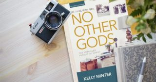 No Other Gods Women's Bible Study