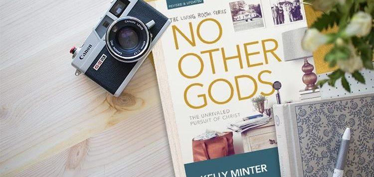 No Other Gods Women's Bible Study
