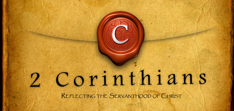 Sermon from 2 Corinthians - Seasons of Pain
