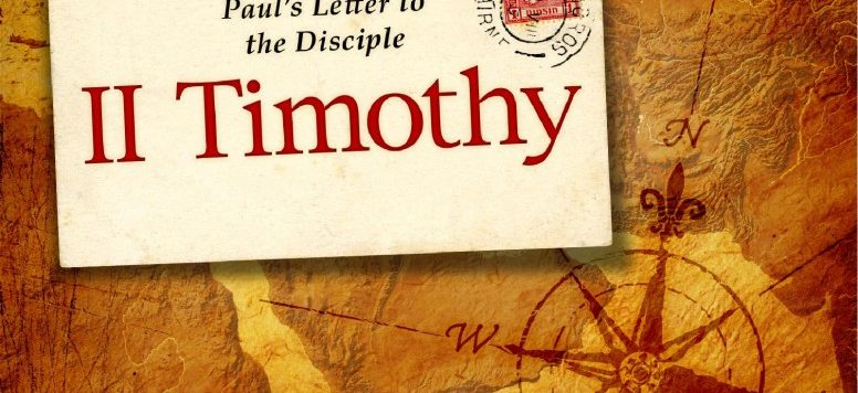 Sermon from 2 Timothy