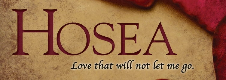 Sermons from the book of Hosea
