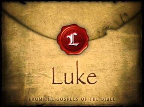 Sermons from the Gospel of Luke