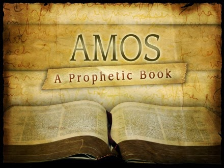 Sermons from the book of Amos