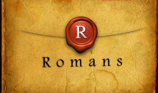 Sermons from the book of Romans
