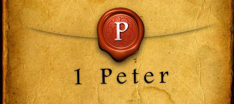 1 Peter Sermons
