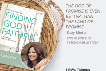 Finding God Faithful Women's bible study