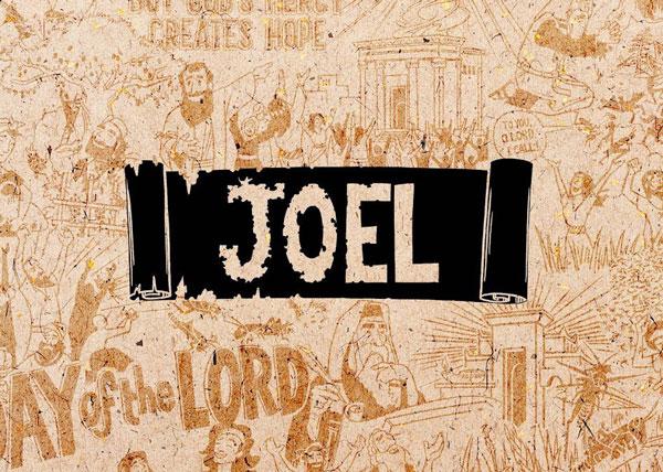 Joel Bible Sermons