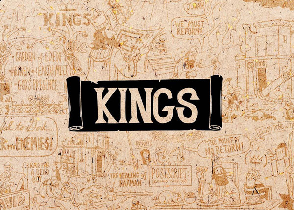 Kings Bible Chapter