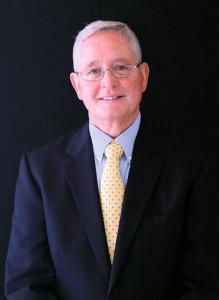 Our Former Pastor: Don Shobert