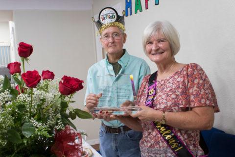 Pastor Don & Joyce