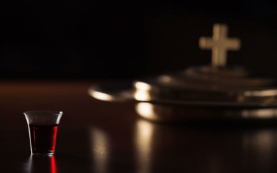 Starting Out 2020 the Right Way: The Lord's Supper