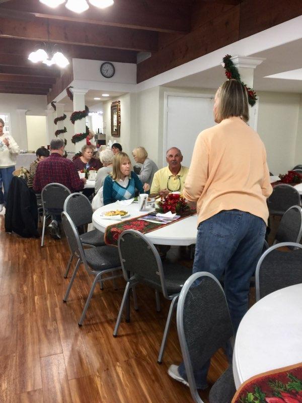 december 2019 tables