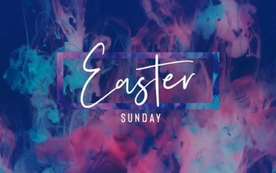 Easter Sunday – 2020