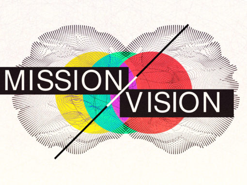 Mission and Vision: GO