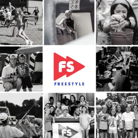 Freestyle Camp at Beachside Baptist