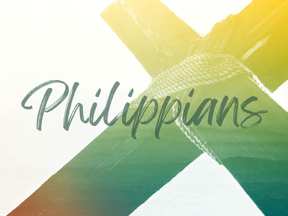 Sermons from the Book of Philippians